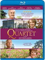 Quartet 1080p HD Latino Dual