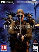 Red Orchestra 2: Rising Storm PC Full Repack Español