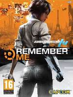 Remember Me PC Full Español FLT