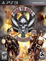 Ride to Hell Retribution PS3 Español Region USA