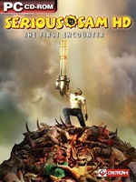 Serious Sam HD: The First & Second Encounter PC Full Español