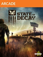 State Of Decay Xbox Live Arcade Español Rgh/Jtag