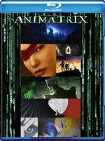 The Animatrix 1080p HD Latino Dual