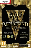 The Elder Scrolls 3 Morrowind PC Full Español