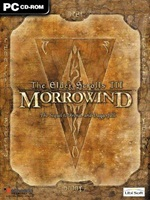 The Elder Scrolls 3 Morrowind PC Full WaLMaRT