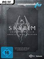 The Elder Scrolls V Skyrim Legendary AIO Special Mod Edition PC Español