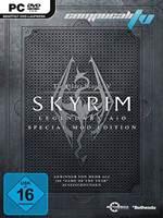 The Elder Scrolls V Skyrim Legendary AIO Special Mod Edition PC Español