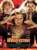 El Increíble Burt Wonderstone DVDRip Español Latino