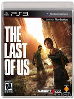 The Last of Us PS3 Español Latino Region EUR