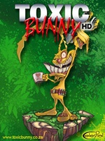Toxic Bunny HD PC Full DEFA
