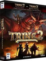 Trine 2: Complete Story PC Full Español Skidrow