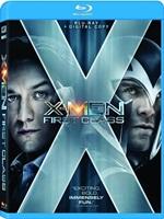 X-Men: Primera Generación 1080p HD Latino Dual