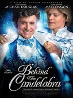 Detrás del Candelabro DVDRip Español Latino