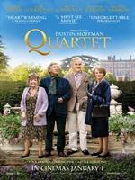 El Cuarteto DVDRip Español Latino