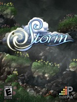 Storm PC Full Español COGENT