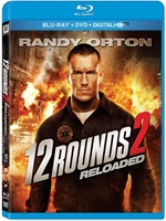 12 Rounds: Reloaded 1080p HD Latino Dual