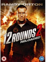 12 Rounds: Reloaded DVDRip Español Latino