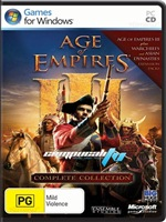 Age of Empires 3 Complete Collection PC Full Español PROPHET