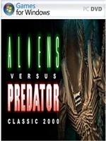 Aliens versus Predator Classic 2000 PC Full Español PROPHET