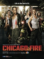 Chicago Fire Temporada 1 Latino Completa