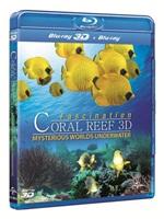 Coral Reef Misterios del Mundo Submarino 3D HOU 1080p Latino