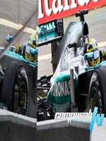 Carrera GP Silverstone Formula 1 Junio 30 HD 2013 Español