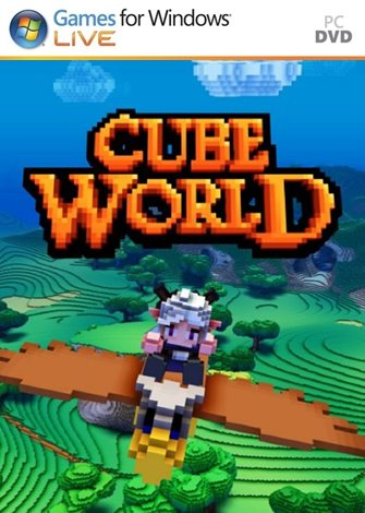 Cube World (2019) PC Full