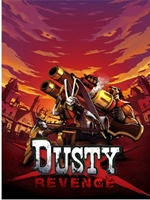 Dusty Revenge PC Full Co-Op