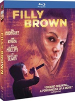 Filly Brown 1080p HD Latino Dual
