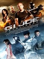G.I. Joe La Venganza DVDRip Español Latino