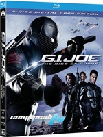 G.I. Joe 1 1080p HD Latino 2009