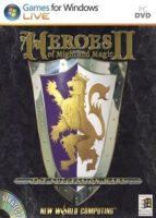 Heroes of Might and Magic 2 Gold PC Full