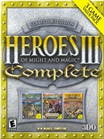 Heroes of Might and Magic 3 Complete Edition PC Full RAiN