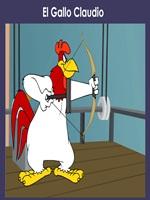 Lo mejor del gallo claudio DVDRip Latino