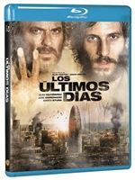 Los últimos Dias 1080p HD Español de España