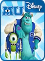 Monsters University Juego Android