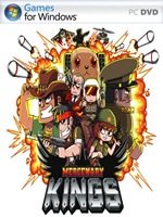 Mercenary Kings PC Full Ingles 3DM