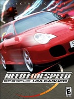 Need for Speed 5 Porsche Unleashed PC Full Español