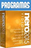Nero Video 2015 Versión 16.0 Español