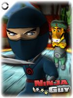 Ninja Guy PC Full VACE