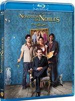 Nosotros los Nobles 1080p HD Latino