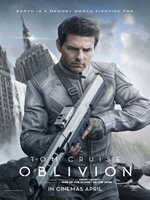 Portada de Oblivion DVDRip Español Latino