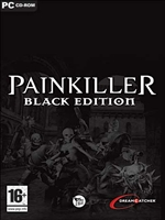 Painkiller: Black Edition PC Full Español WaLMaRT