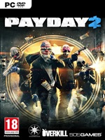 PayDay 2 PC Full Español FLT
