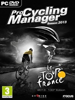Pro Cycling Manager 2013 PC Full Español CPY