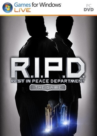 R.I.P.D The Game PC Full Español FLT