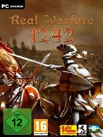 Real Warfare 1242 PC Full Español