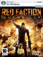 Red Faction Guerrilla PC Full Español