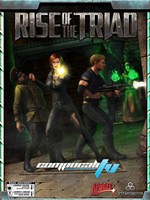 Rise of the Triad PC Full Reloaded