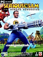 Serious Sam the Second PC Full Español